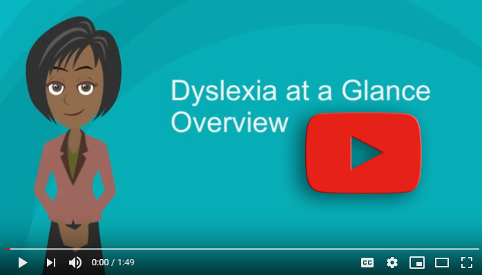 Dyslexia YouTube Playlist